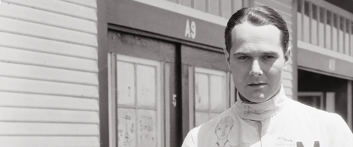 William Haines Was One of the First American Openly Gay Actors — Facts about Him and His Life