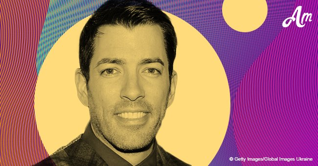'Property Brothers' star Drew Scott shares video from his recent wedding