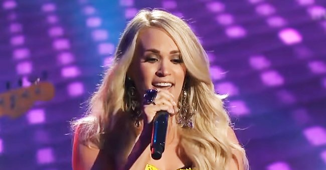Carrie Underwood Reportedly Recalls Time When She Never Thought She Would Win 'American Idol'