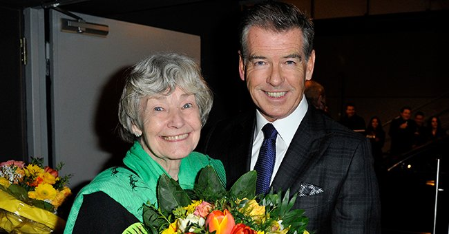 Pierce Brosnan Pens a Moving Tribute to His Mother in Honor of Her 89th Birthday