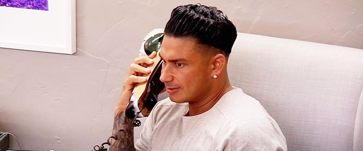 Pauly D of 'Jersey Shore' Has an Only Daughter Amabella — Meet the Girl and Her Mother