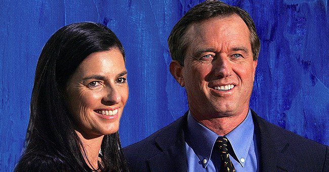 Robert F Kennedy Jr Married Mary Richardson 21 Days after Divorcing His First Wife Emily Black