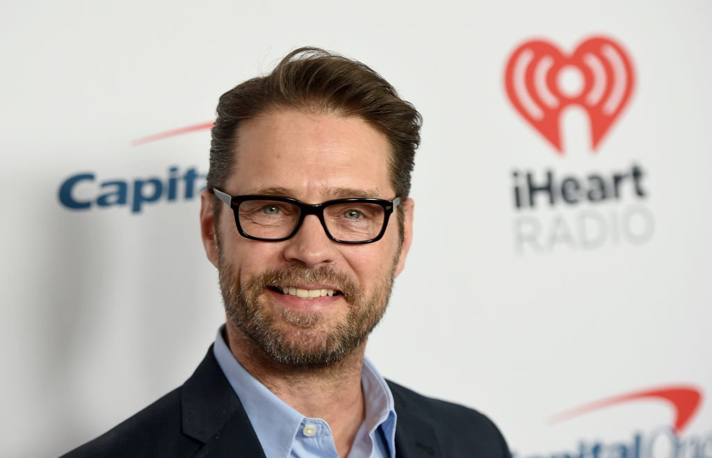 Jason Priestley attends the 2020 iHeartRadio ALTer EGO at The Forum on January 18, 2020 | Photo: Getty Images