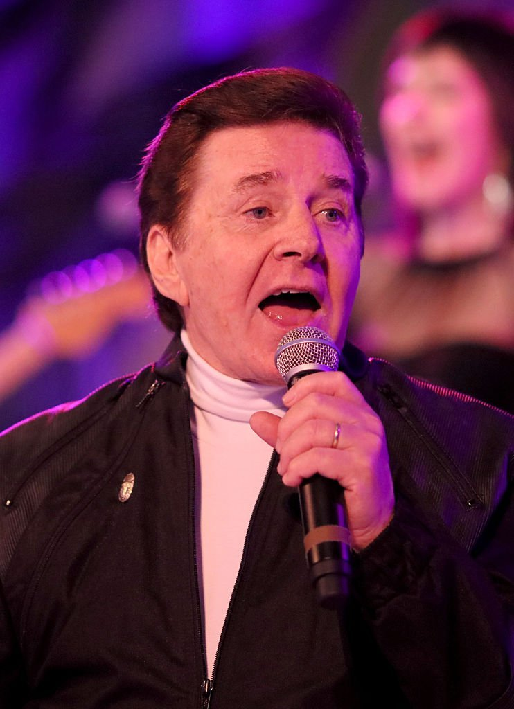 obby Sherman performs during the Brigitte and Bobby Sherman Children's Foundation's 6th Annual Christmas Gala and Fundraiser at Montage Beverly Hills  | Getty Images