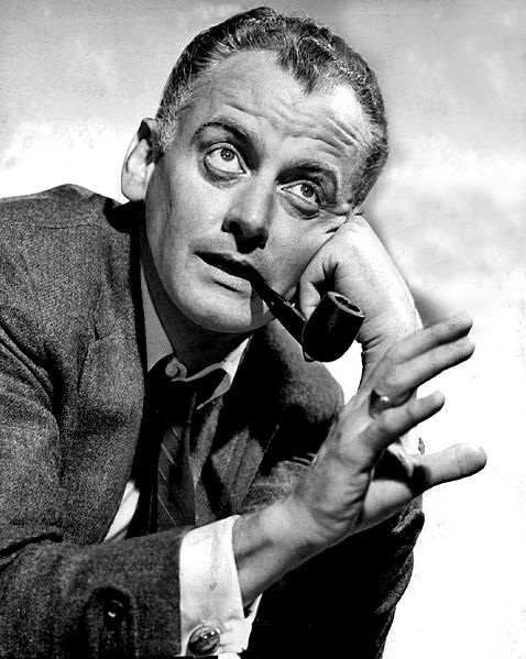 Early publicity photo of Art Carney. | Source: Wikimedia Commons