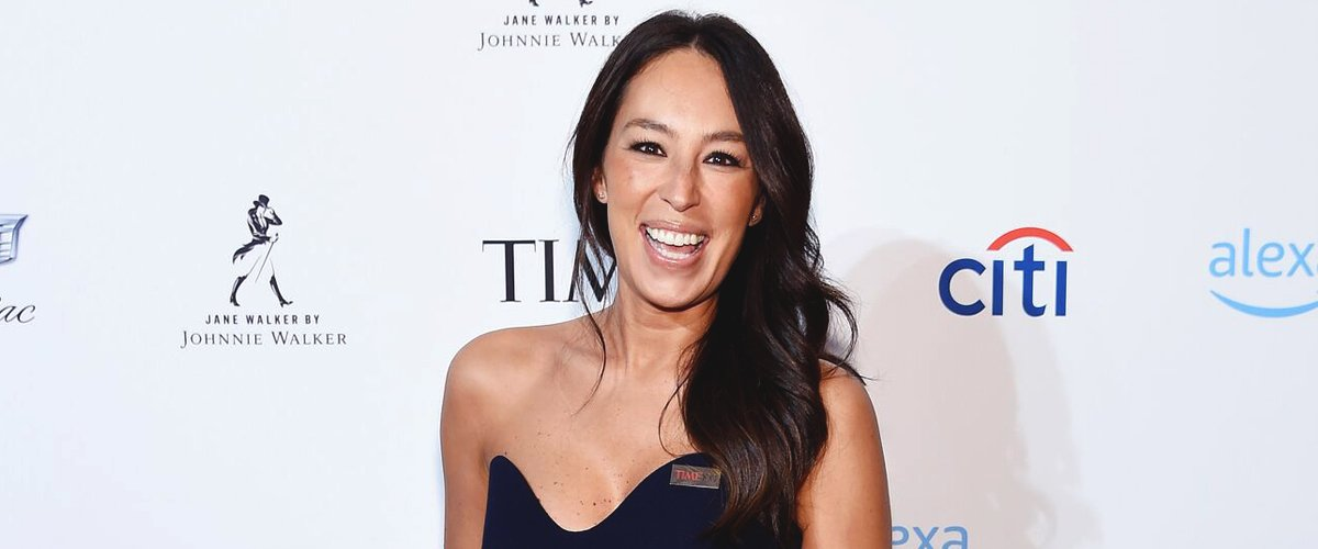 Joanna Gaines Shares Sweet Photos of Her Lookalike Mom Cooking Full Meal on Thanksgiving