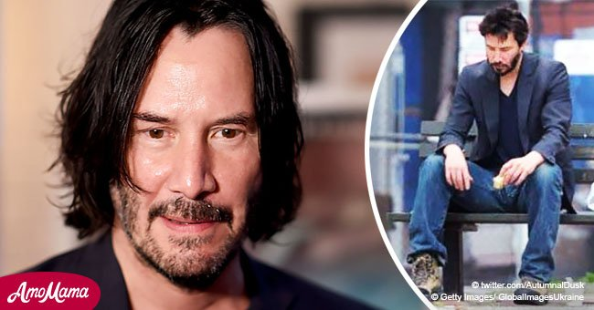 Sad Life of Keanu Reeves Who Lost a Daughter and the Love of His Life