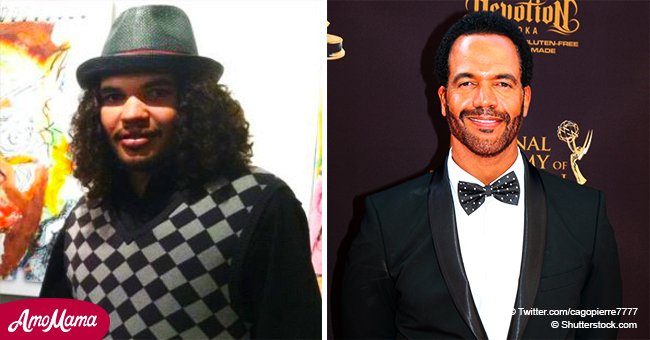 Late Kristoff St. John spoke of his son's suicide several days before he was found dead