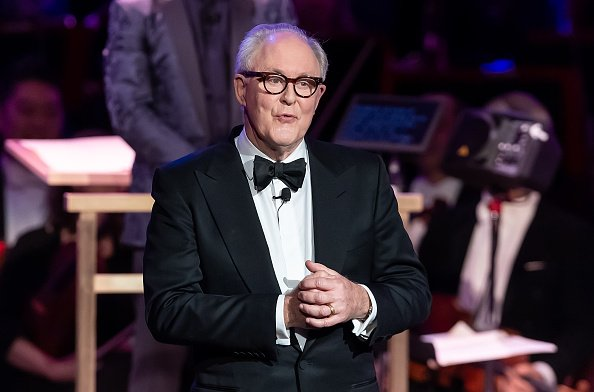 John Lithgow at Academy of Music on January 25, 2020 in Philadelphia, Pennsylvania.   Photo: Getty Images