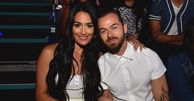 Artem Chigvintsev Shed Tears When He Was Asked to Return to 'Dancing with the Stars'