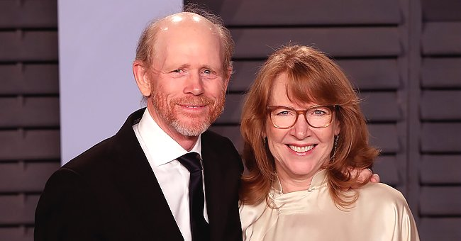 Ron Howard's Grown-Up Daughters Bryce and Paige Made an Adorable Duo in Birthday Photos