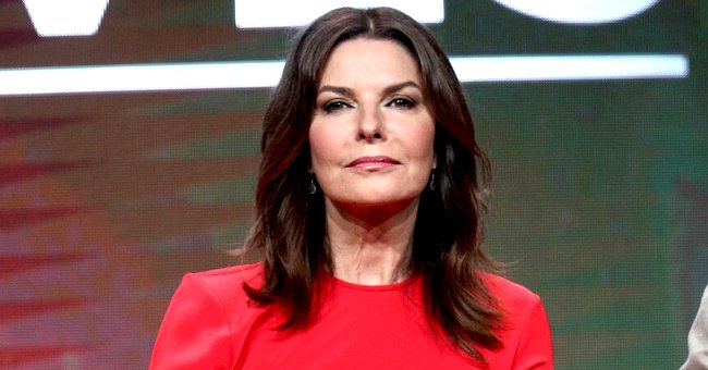 Sela Ward from CSI: NY Shares Throwback Pic with Her Brother Brock, Showing How Much They Look Alike