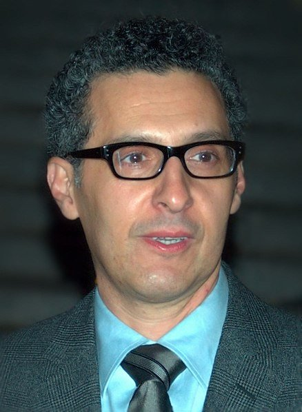 John Turturro at the Vanity Fair celebration for the 2009 Tribeca Film Festival. | Source: Wikimedia Commons