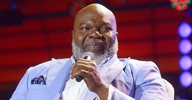 TD Jakes' Daughter, Cora's Stunning 83-lb Weight Loss Transformation Garners Praises from Followers