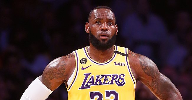 LeBron James Says He Doesn't Want to Play in Fanless NBA Games Amid Fears over Coronavirus