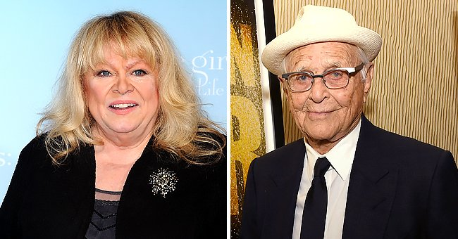 'All in the Family's Norman Lear and Sally Struthers Reminisce on Their Best Memories from the Show