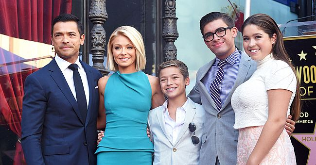 Kelly Ripa Opens up about Being Apart from Her Husband Following Quarantine