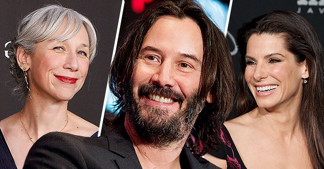 Keanu Reeves' Relationships and Flings — a Closer Look