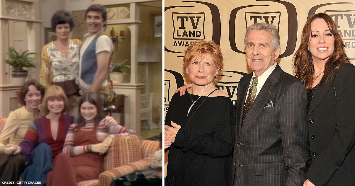 Meet Original 'One Day at a Time' Cast 35 Years after the Sitcom Ended
