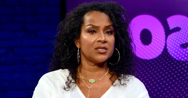 LisaRaye McCoy Shows Her Intense Workout & Admits She Still Likes Her Curves