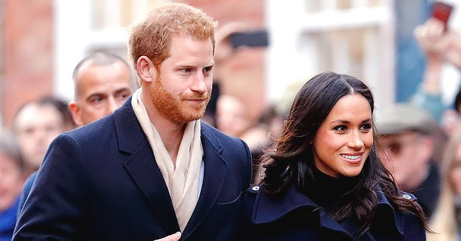 US Weekly: Meghan & Harry May Lose Security Support Network after Their Royal Exit
