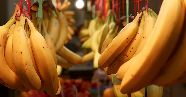Daily Riddle: Finding Out What Banana and Potato Have in Common