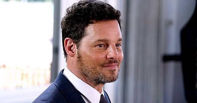 'Grey's Anatomy' Star Justin Chambers Is a Doting Husband and Father of Five Children