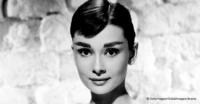 Story of How Audrey Hepburn Survived Devastating Starvation during the Second World War
