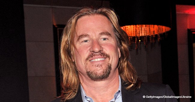 Val Kilmer's Kids Are All Grown up and Share Their Dad's Show Business Ambitions