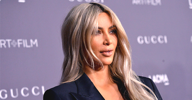Kim Kardashian Responds to Fan's Question about North, 6, Wearing a 'Cast' in a Recent Pic