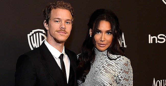 How Naya Rivera's Son Josey Is Coping with Her Death – Inside His Life a Month after the Tragedy
