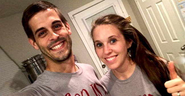 'Counting on' Jill Duggar Reveals She Let Her Son Eat Gum He Pulled out of Her Hair