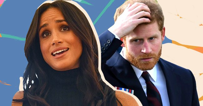 Twitter Users React after Meghan & Harry 'Insult' Dumbarton as They Rejected Earldom for Archie