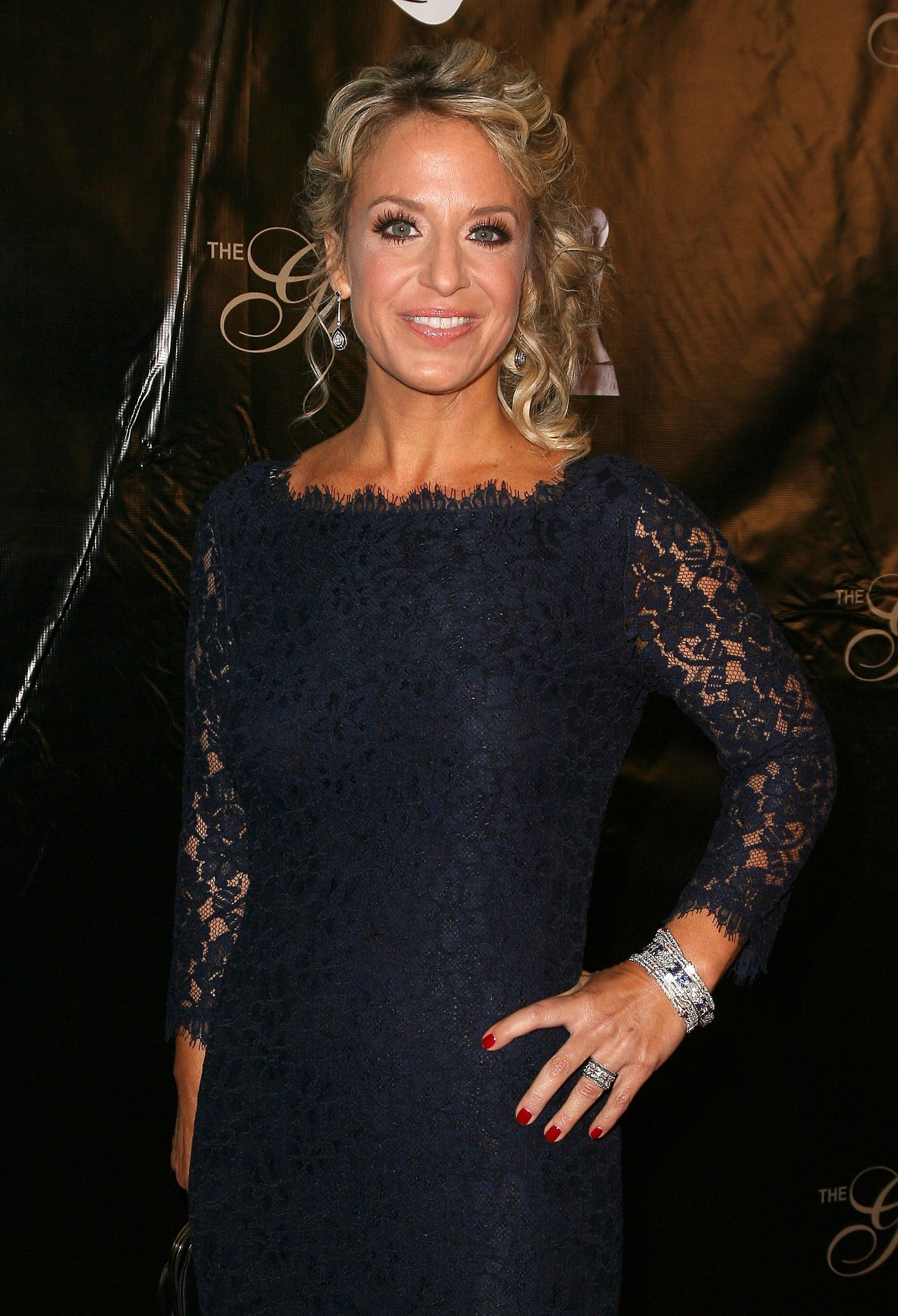 Dr. Laura Berman pictured at the 36th Annual Gracie Awards Gala, 2011, Beverly Hills, California. | Photo: Getty Images