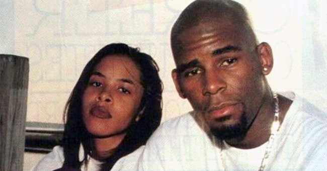 The Blast: R Kelly Married Aaliyah to Prevent Her From Testifying Against Him in Court