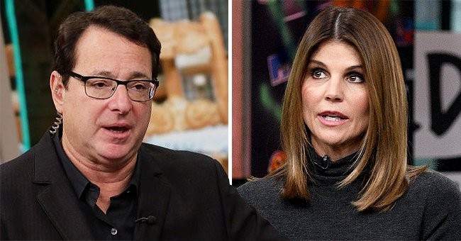 Bob Saget Speaks Out about 'Full House' Co-star Lori Loughlin Following Her Prison Sentence