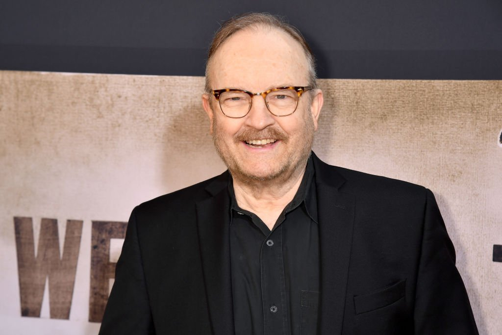 """Jim Beaver attends the """"Deadwood"""" Movie Premiere on May 14, 2019 in Los Angeles 