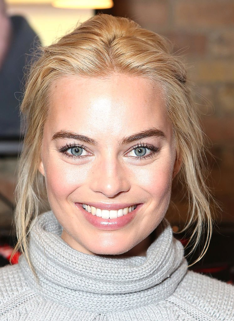 Margot Robbie en 2015. Photo : Getty Images