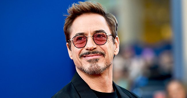 Robert Downey Jr Is the Proud Father of 3 Kids — Meet All of Them