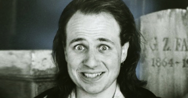 Bobcat Goldthwait's Life Has Changed Since Playing Zed on the 'Police Academy'