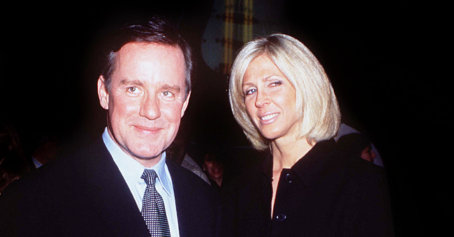 Story of 'Saturday Night Live' Actor Phil Hartman's 10-Year Marriage That Ended in His Tragic Death