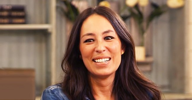 Joanna Gaines of 'Fixer Upper' Fame Shares New Photos of Her Children During Weekend Getaway to East Texas