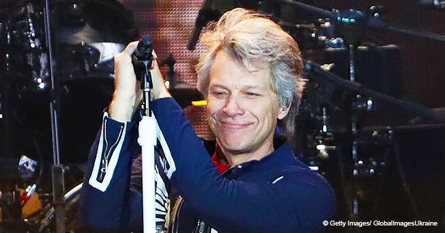 Jon Bon Jovi Cruise Departs Soon and Guests Can Get Star Treatment from the Iconic Singer