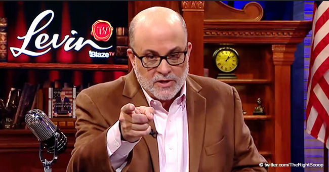 Fox News Host Mark Levin Called Robert Mueller a 'Coward' and Expressed His Disrespect