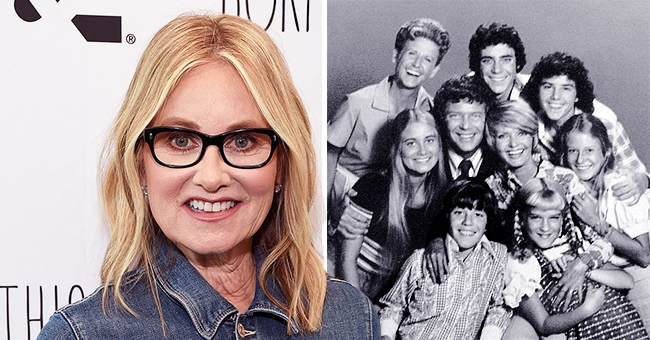 'Brady Bunch' Star Maureen McCormick Opens up about the Special Way She's Honoring Robert Reed