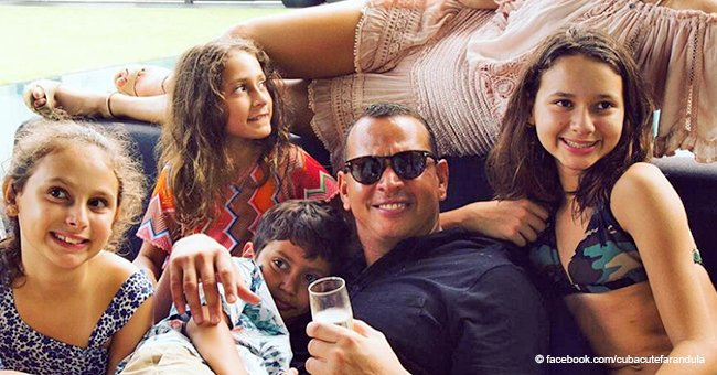 Jennifer Lopez and Alex Rodriguez's Kids Are Pals and Will Be a 'Huge Part of the Wedding'