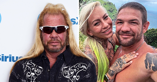 Duane Chapman's Daughter-in-Law Jamie Slams Internet for Lying about Husband Leland's Health Condition