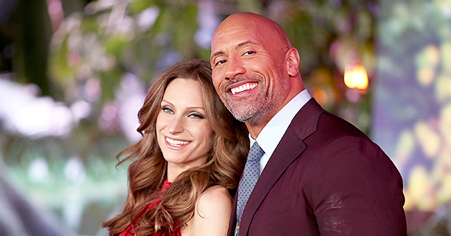 Dwayne 'The Rock' Johnson's Wife Lauren Hashian Paid Tribute to Her Late Dad a Day Before Their Wedding