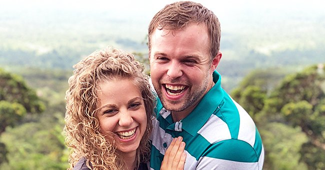 John David Duggar & Wife Abbie from 'Counting On' Announce Birth of Their First Child, Daughter Grace Annette