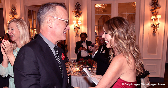 Tom Hanks' Wife Reveals the 'Serious Discussion' They Had after She Was Diagnosed with Cancer